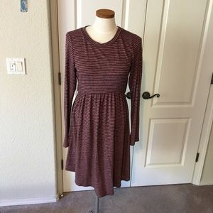 Chris & Carol Soft Sweater Dress